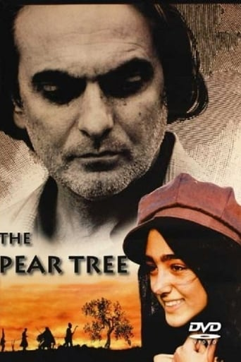 Poster of The Pear Tree
