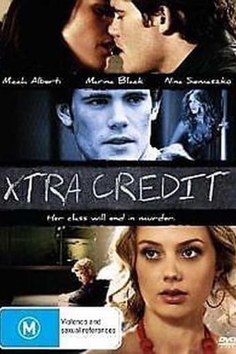 Poster of Xtra Credit
