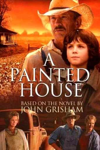 Poster of A Painted House