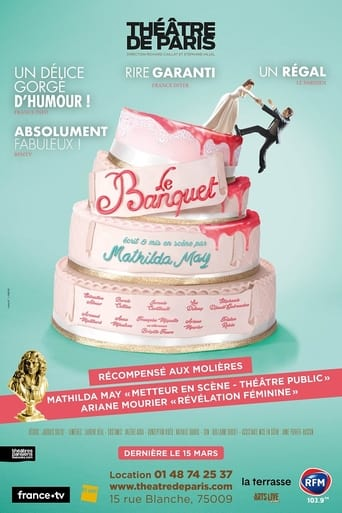 Poster of Le Banquet
