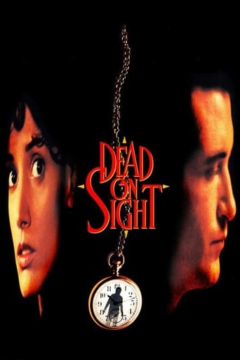 Poster of Dead on Sight