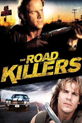 Poster of The Road Killers