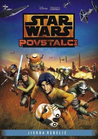 Star Wars Povstalci: Jiskra rebélie
