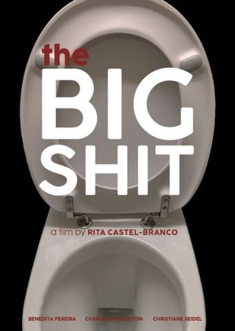 Poster of The Big Shit