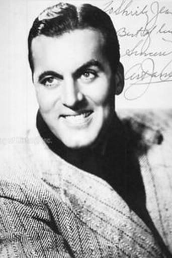 Image of Arthur Jarrett