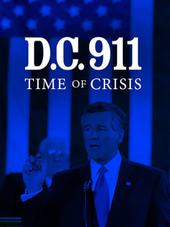 Poster of DC 9/11: Time of Crisis