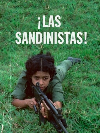 Poster of ¡Las Sandinistas!