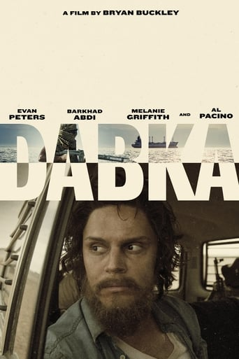 Poster of Dabka