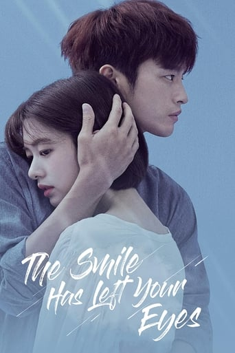 Poster of The Smile Has Left Your Eyes