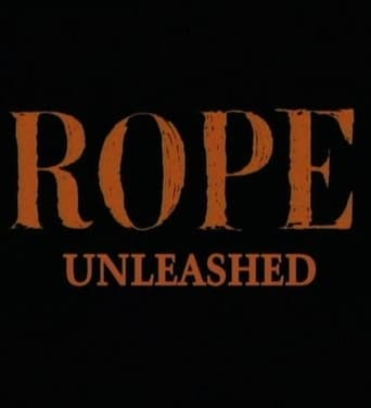 Poster of Rope Unleashed