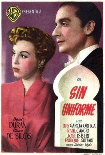 Poster of Sin uniforme