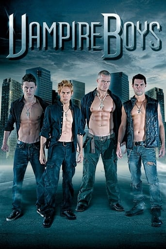 Poster of Vampire Boys