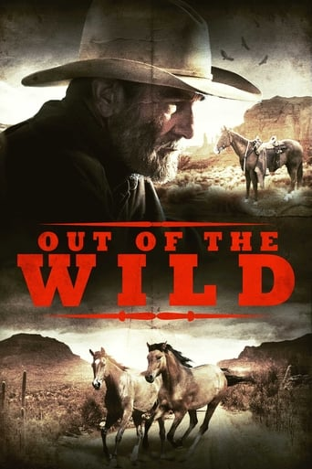 Poster of Out of the Wild