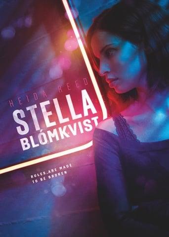 Poster of Stella Blómkvist