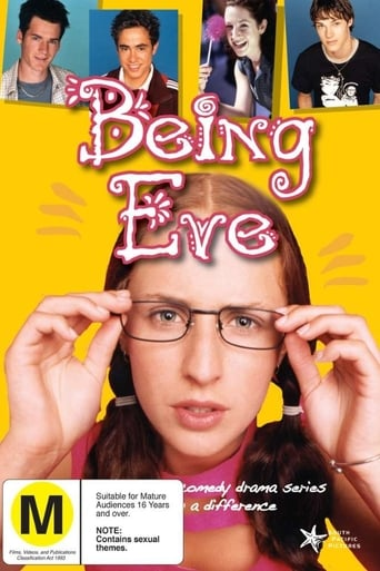 Poster of Being Eve