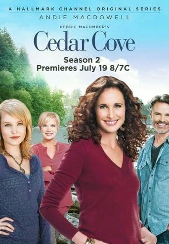 Poster of Cedar Cove