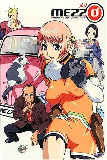 Poster of Mezzo Forte