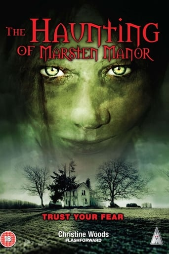 Poster of The Haunting of Marsten Manor
