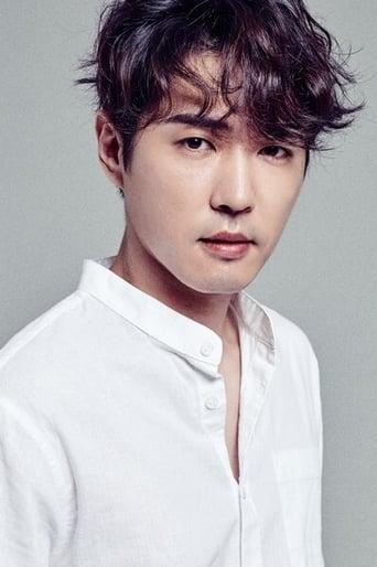 Image of Danny Ahn