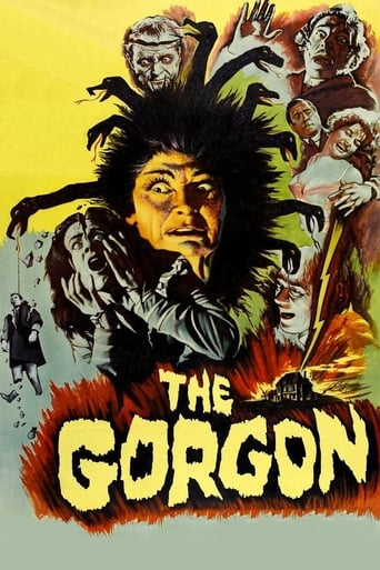 Poster of The Gorgon