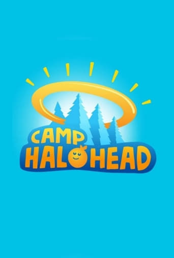 Poster of Camp Halohead