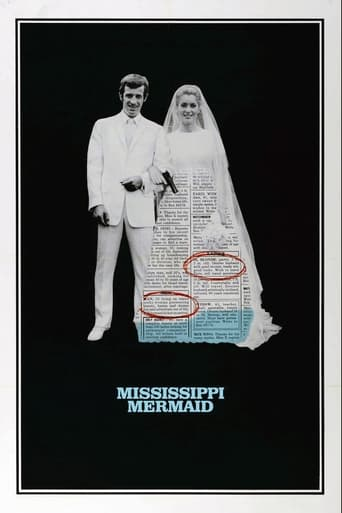 Poster of Mississippi Mermaid