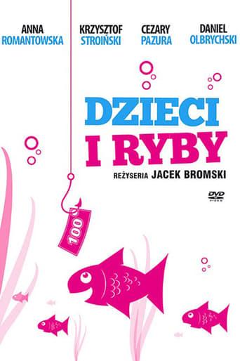 Poster of Dzieci i ryby