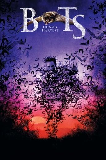 Poster of Bats: Human Harvest