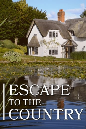 Poster of Escape to the Country