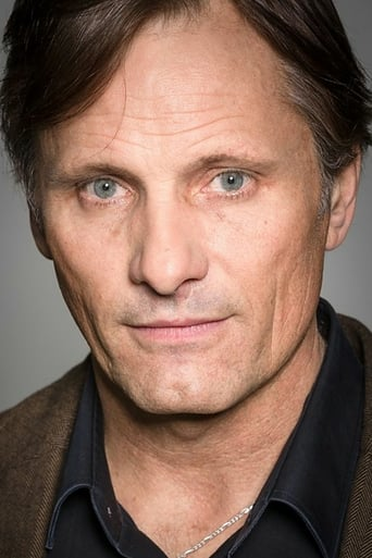 Image of Viggo Mortensen