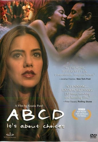 Poster of ABCD