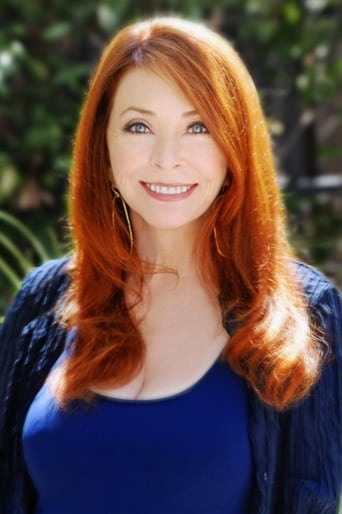 Image of Cassandra Peterson