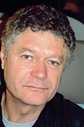 Image of Pierre-William Glenn