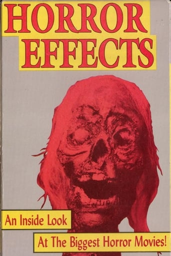 Horror Effects: Hosted by Tom Savini
