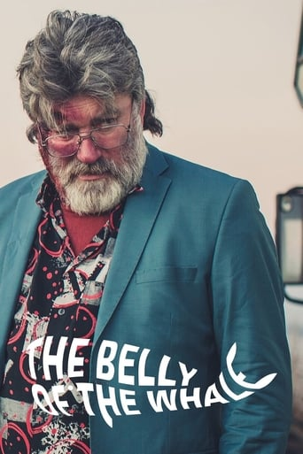 Poster of The Belly of the Whale
