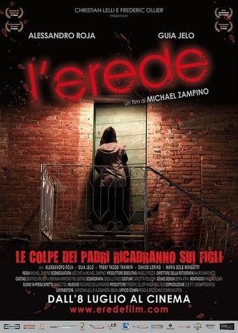 Poster of L'erede