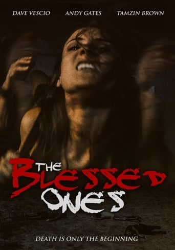 Poster of The Blessed Ones