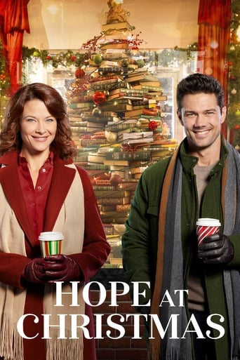 Poster of Hope at Christmas