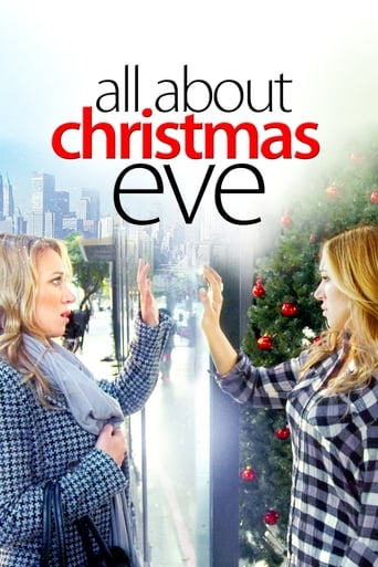 Poster of All About Christmas Eve