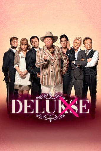 Poster of Delukse