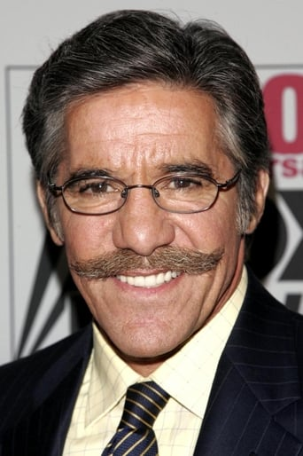 Image of Geraldo Rivera