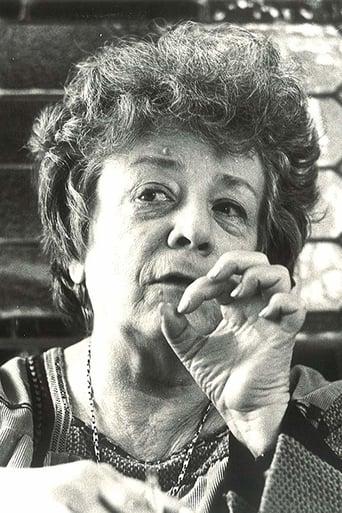 Image of Françoise Berd