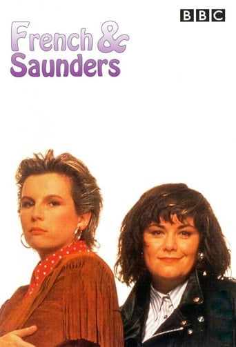 Poster of French & Saunders