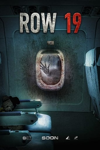 Poster of Row 19