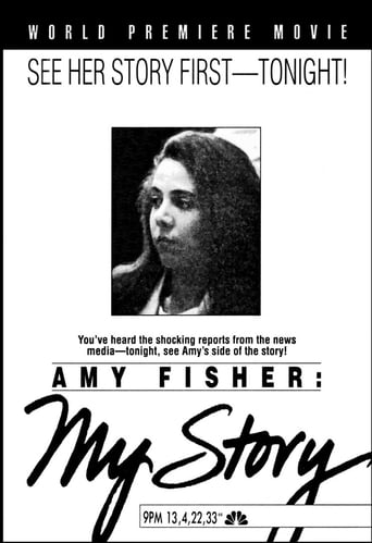 Poster of Amy Fisher: My Story