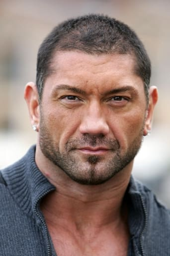 Image of Dave Bautista
