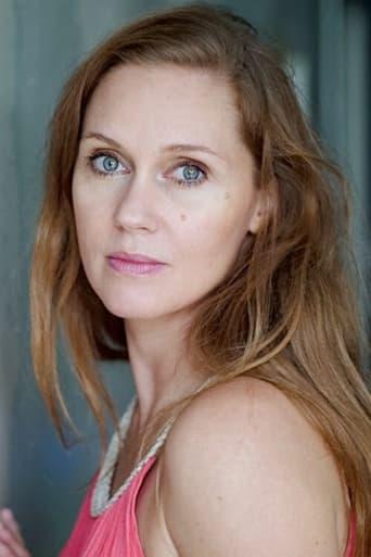 Image of Caroline Frossard