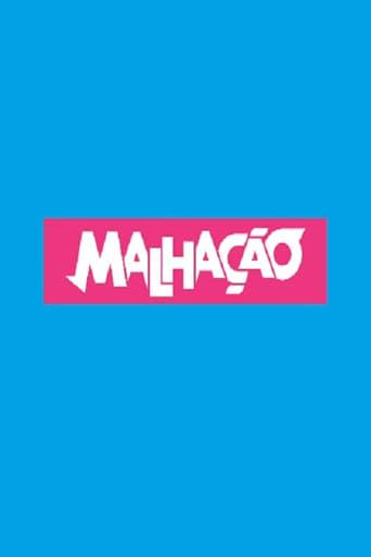 Poster of Malhação
