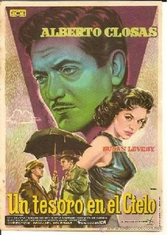 Poster of Un tesoro en el cielo