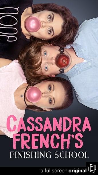 Poster of Cassandra French's Finishing School